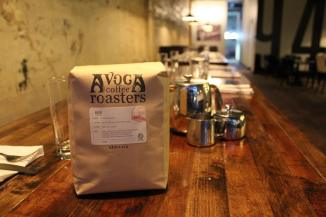 Avoca Coffee support local