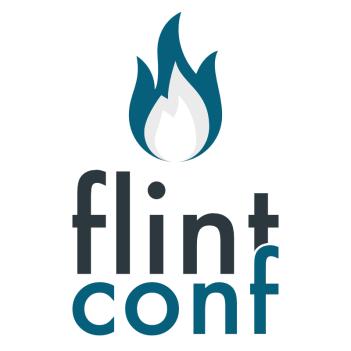 FlintCon 2019 Logo Variation