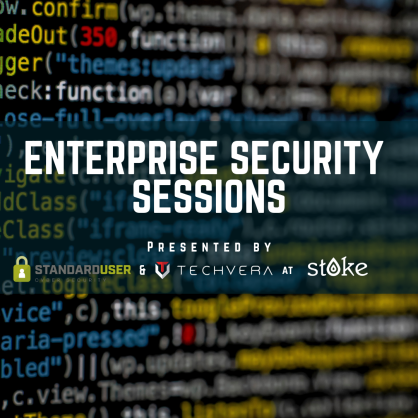 Instagram Post - Enterprise Security Sessions 3